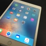 iPadmini4を3ヶ月使って「タブレットはノートPCの代わりにはなれねえな」と思った理由。