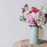 お花の写真をもらって癒やされたから誰かにお花をプレゼントしたくなった話。