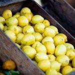レモン酢の作り方!効果・効能の高いレモン酢を電子レンジで作る方法。