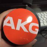 AKGのY50を購入した!昨日の今日で「Y50」を購入しました。