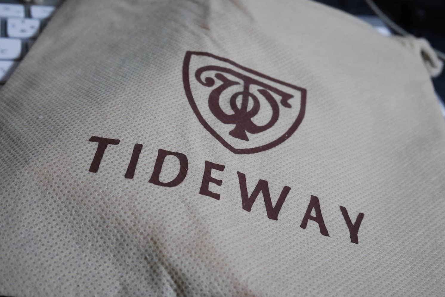 tidewayの長財布-開封-2