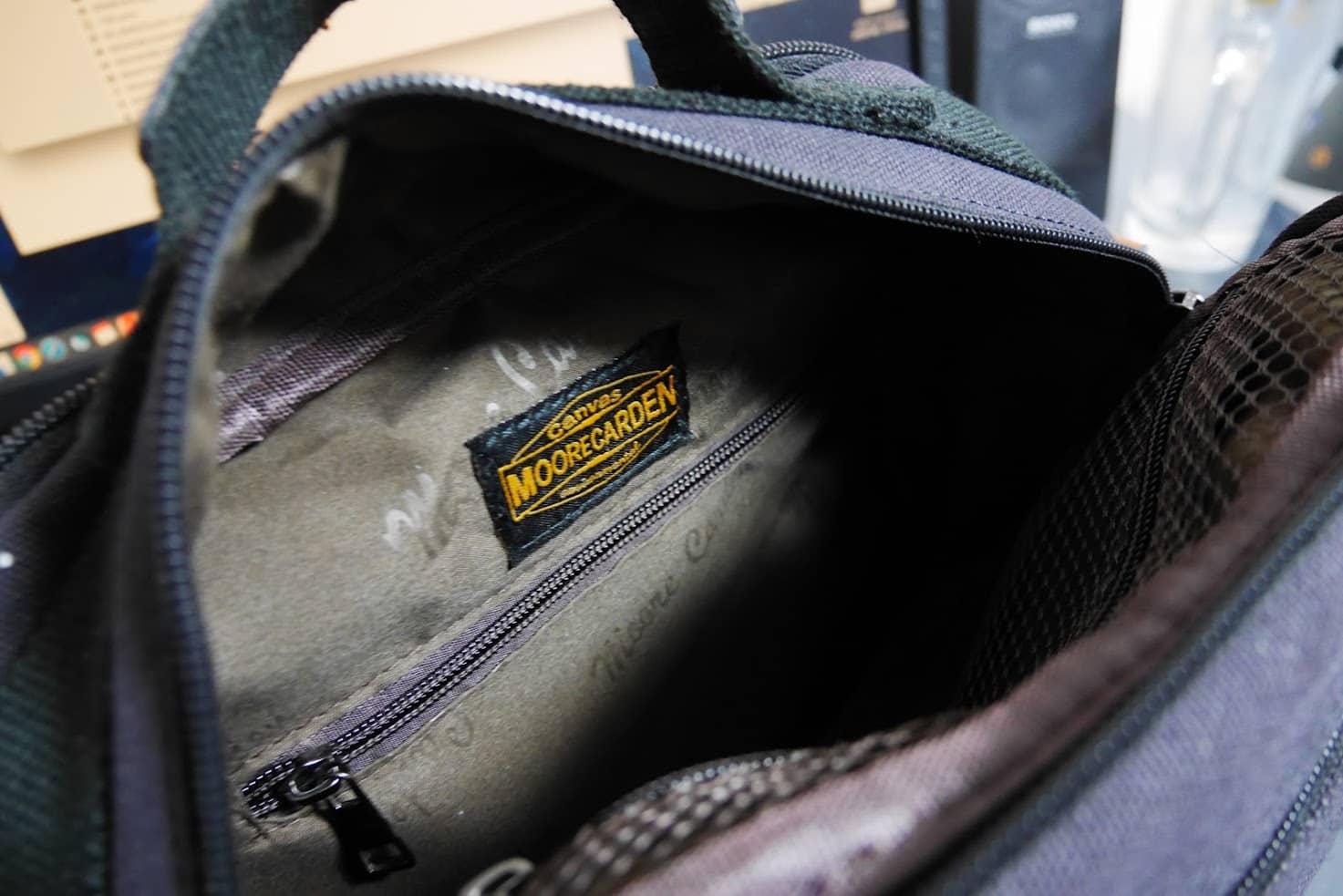 3,000円の激安ショルダーバッグ11