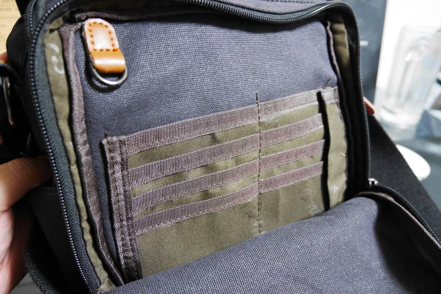 3,000円の激安ショルダーバッグ6