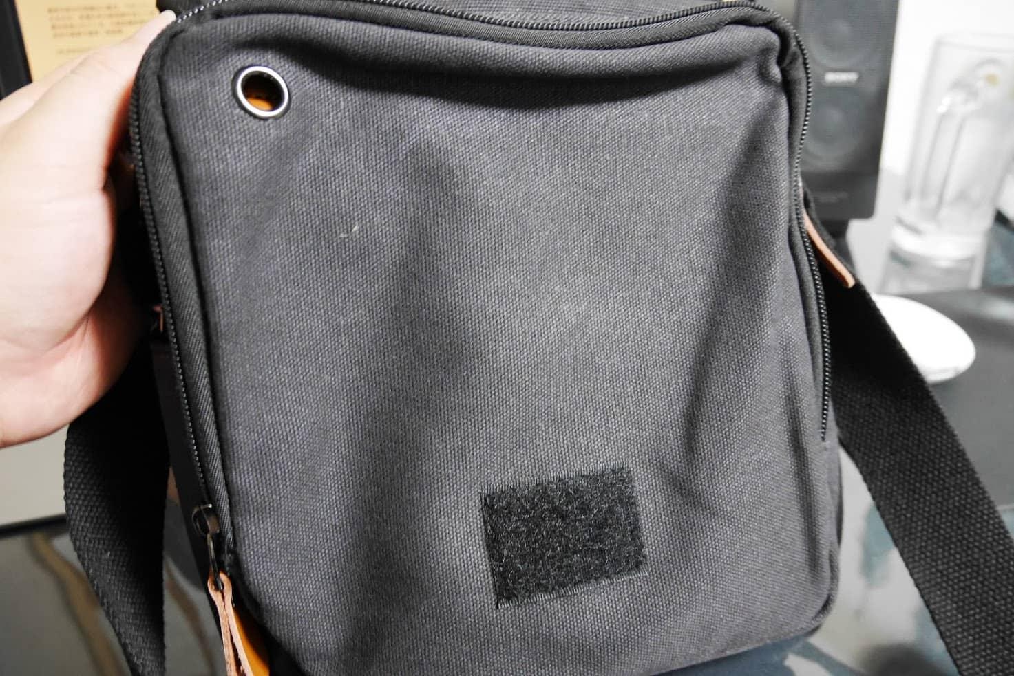 3,000円の激安ショルダーバッグ5