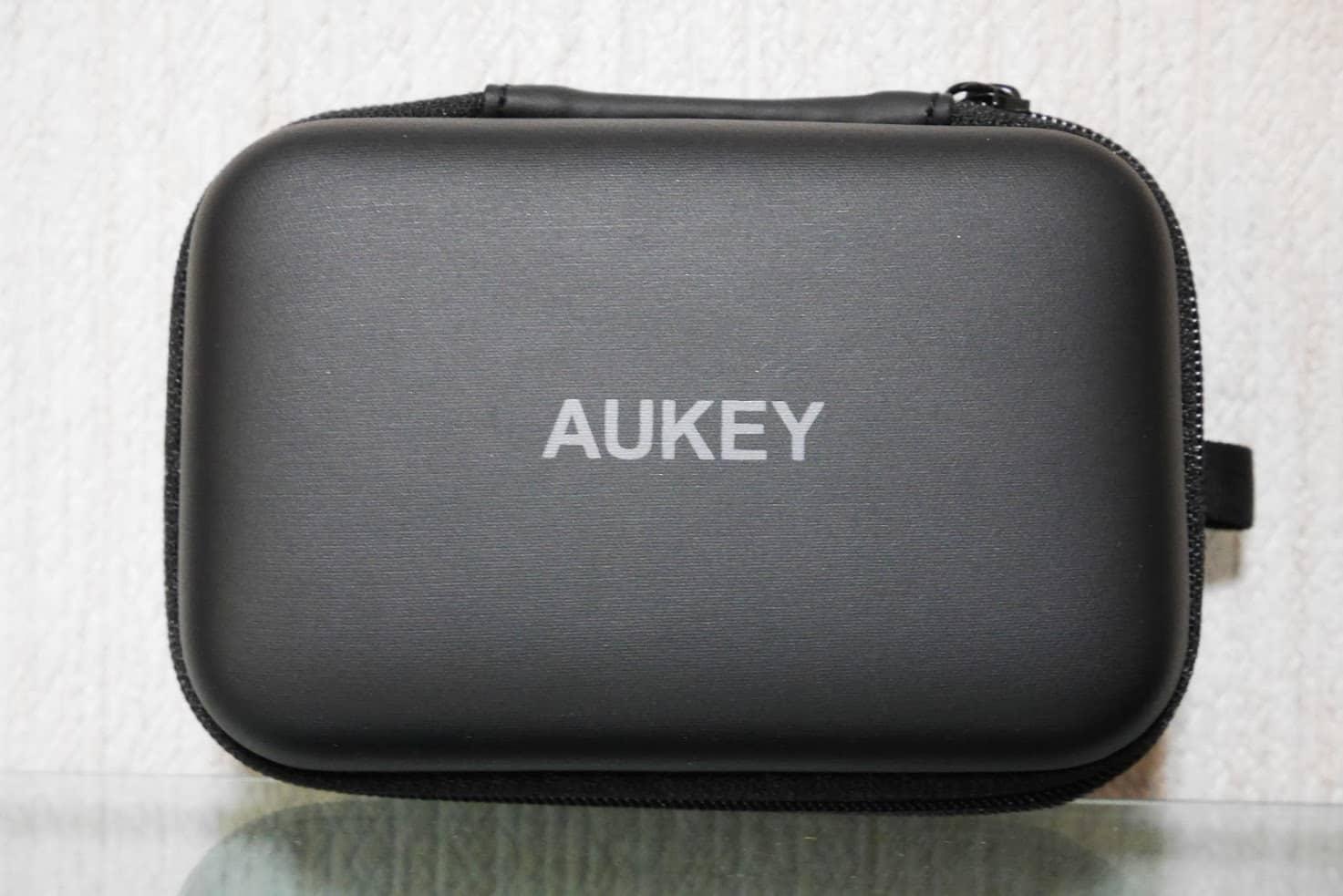 AUKEY-セルカレンズ-PL-A3-キャリングケース