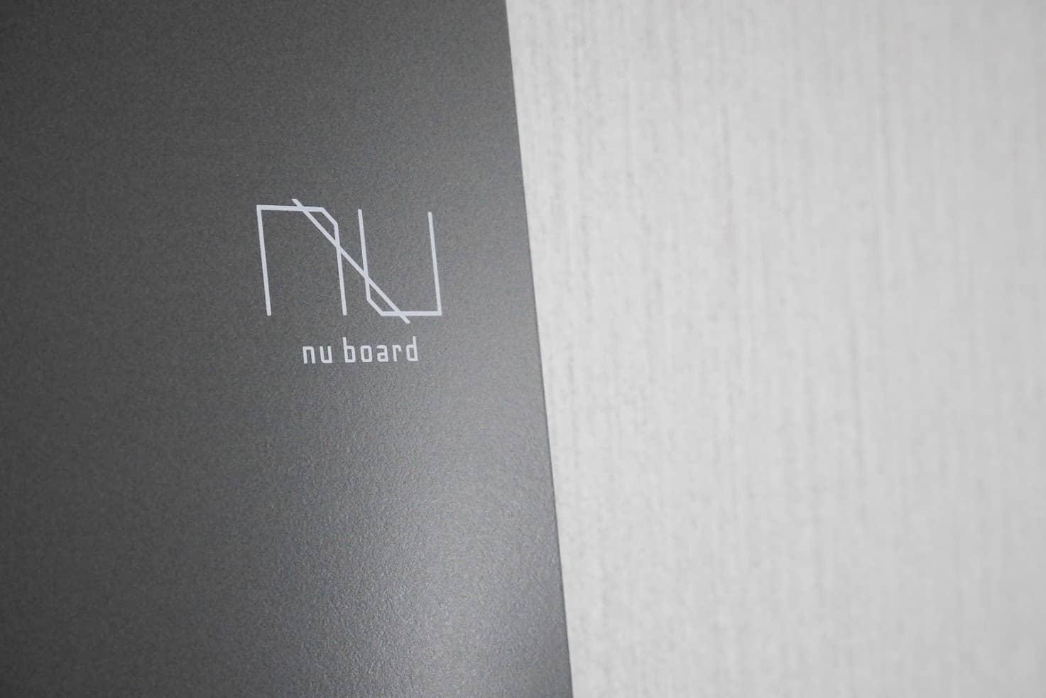 nu board-ロゴ