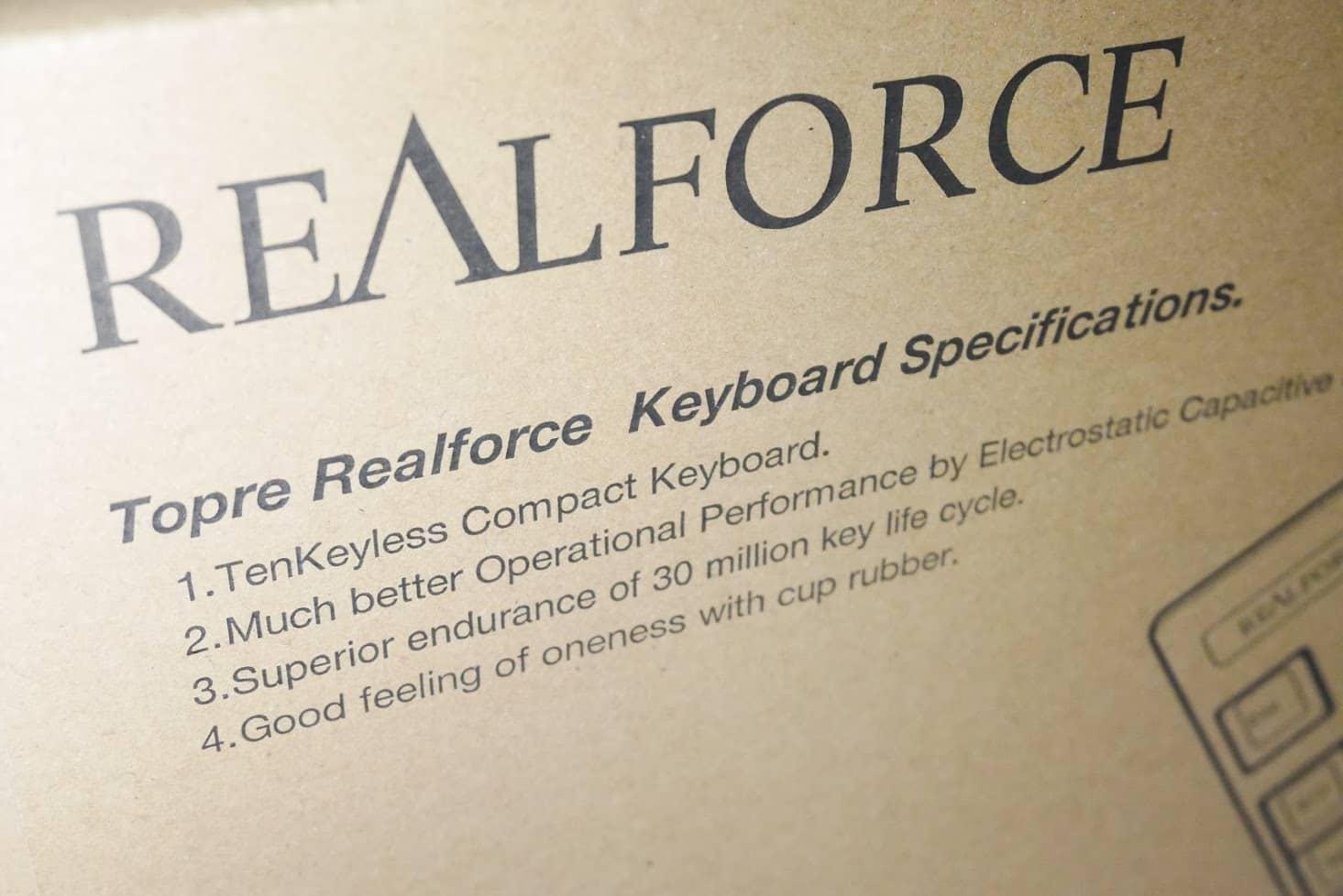 Realforce91U-パッケージ2