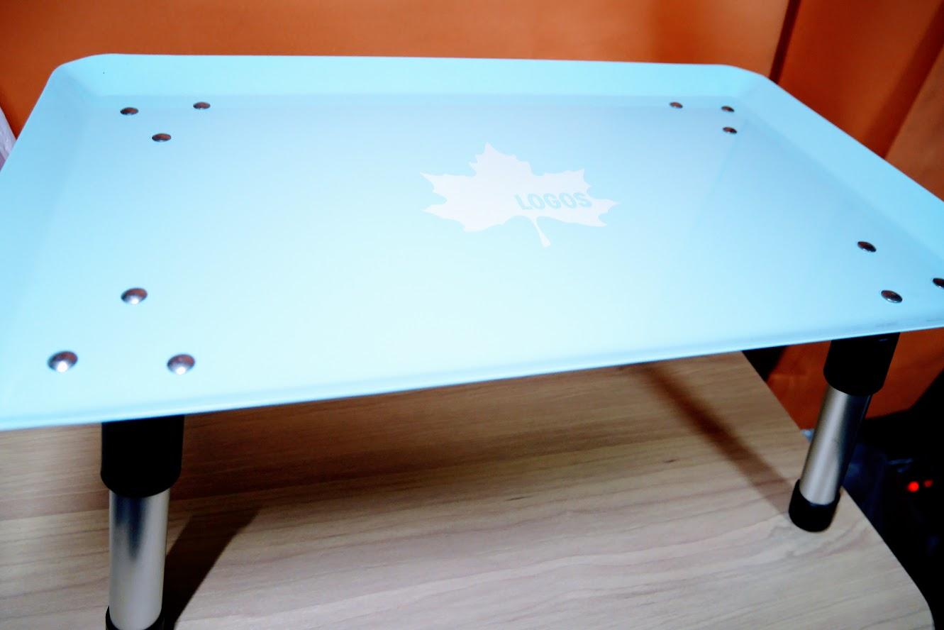LOGOS ロゴス アウトドア テーブル カラータフテーブル-AF 本体2